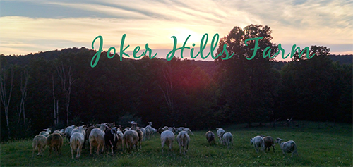 Joker Hills Farm