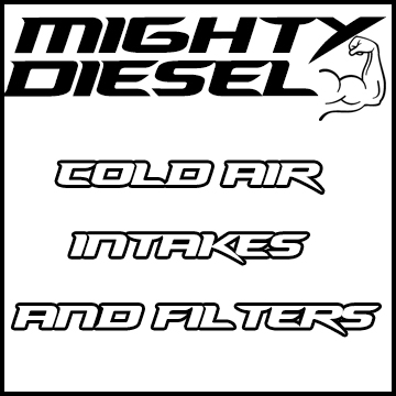 Cold Air Intakes/Filters